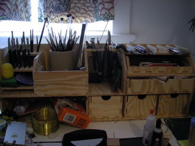 painting monsters miniatures and stuff. Black Bedroom Furniture Sets. Home Design Ideas